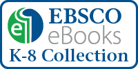 EBSCO eBooks K-8 Collection Logo