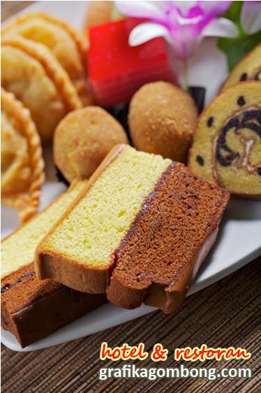 aneka kue jajan tradisional