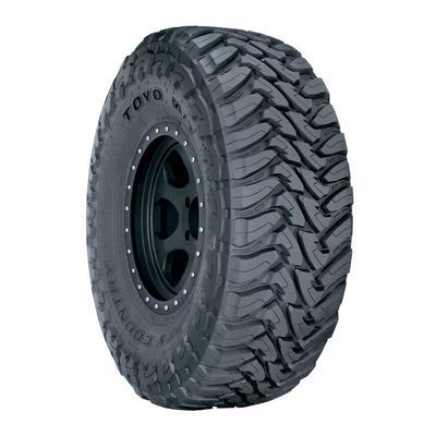 Toyo 33x12.50R20LT Tire