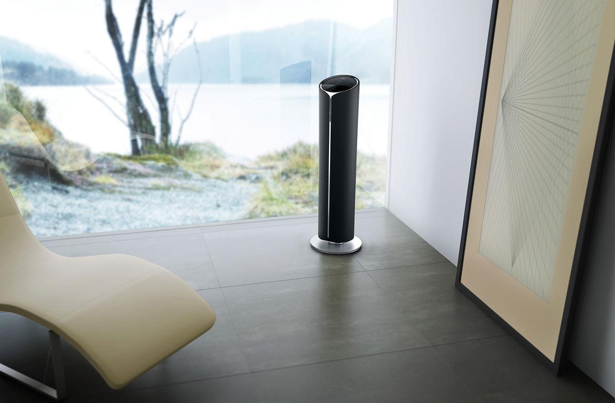 enceinte colonne Bluetooth Philips Fidelio BM90