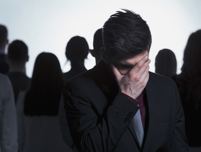 How to Deal with Social Anxiety (20 Tips)