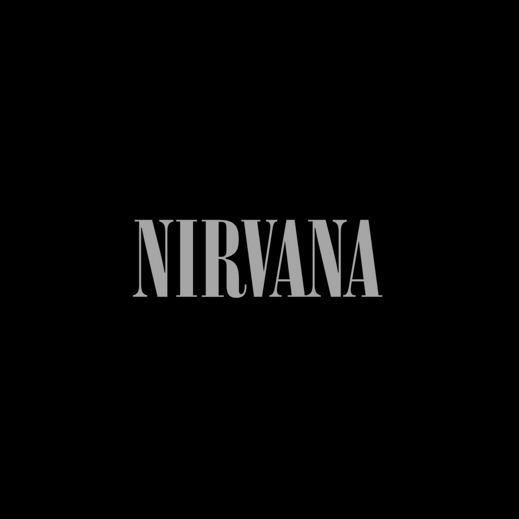 Modern Rock - Alternative Rock Band Nirvana