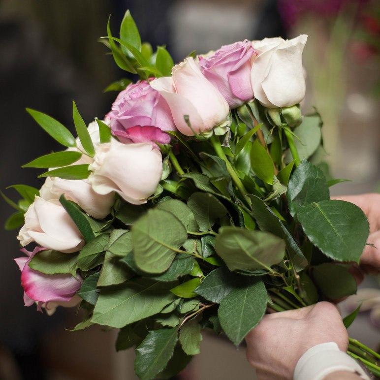 Что нужно чтобы розы долго стояли