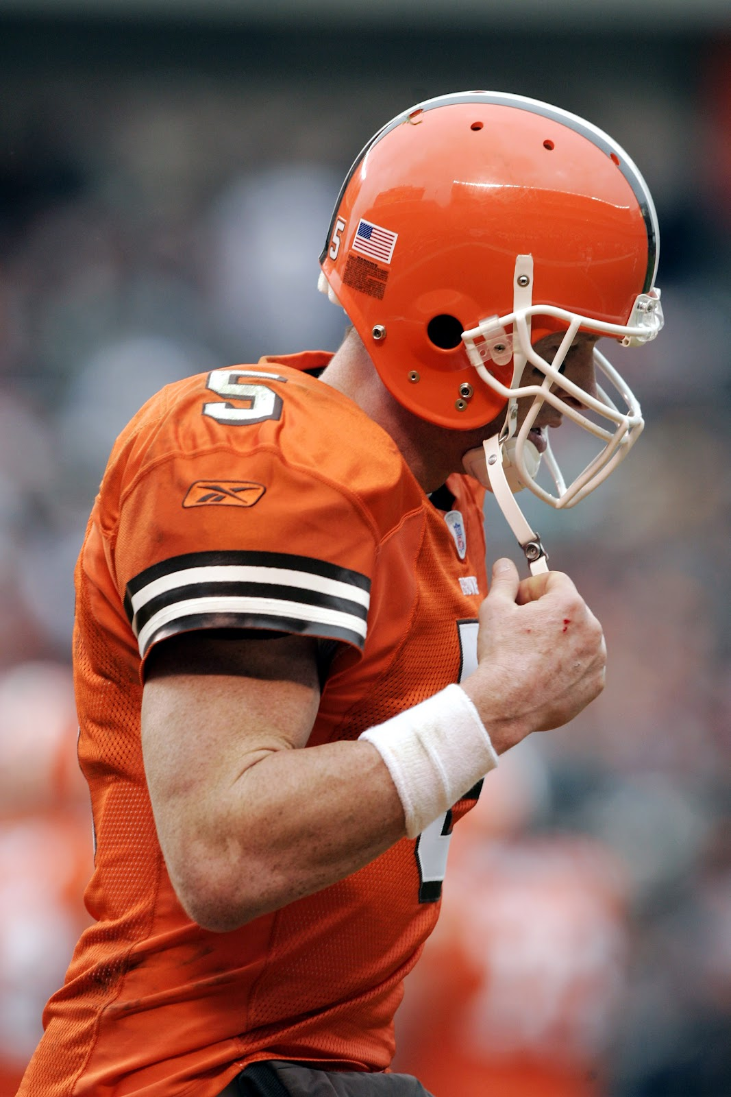 The Worst Uniforms in the History of Every NFL Team | Bleacher ...