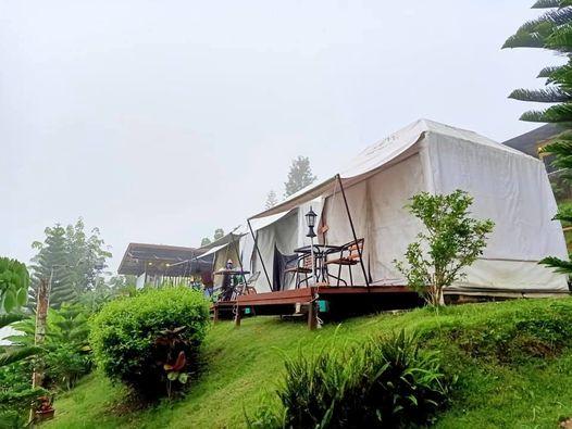 5. The Hills khaokho