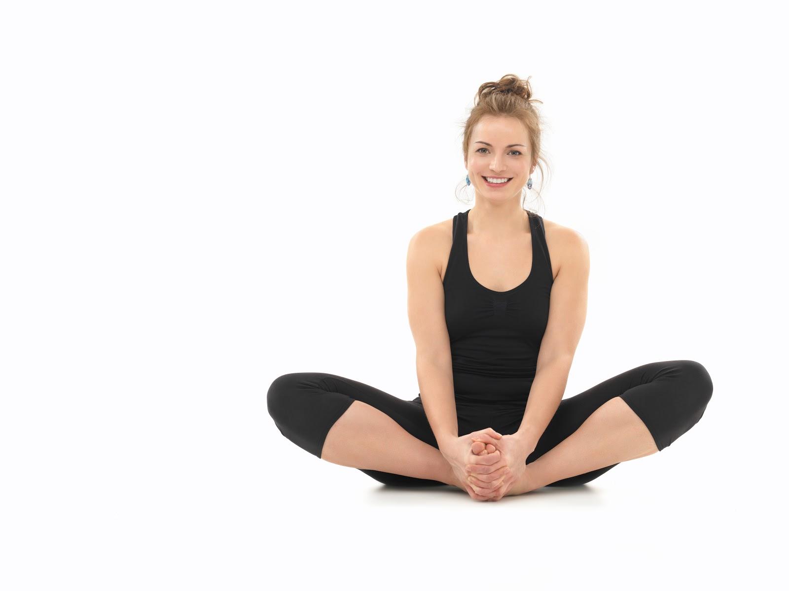 GoSweat | Beginners Yoga Near Me
