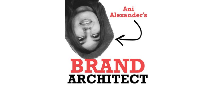 Brand Architect  Podcasts logo