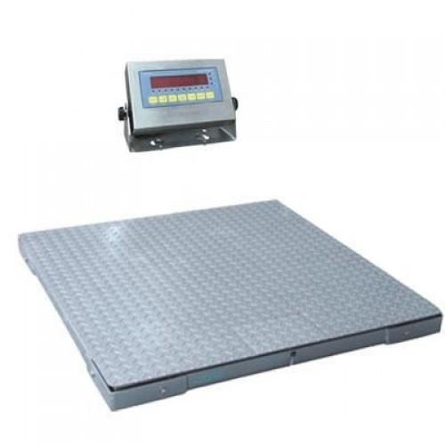 Cân sàn điện tử là loại cân được sử dụng rộng rãi và phổ biến nhất hiện nay