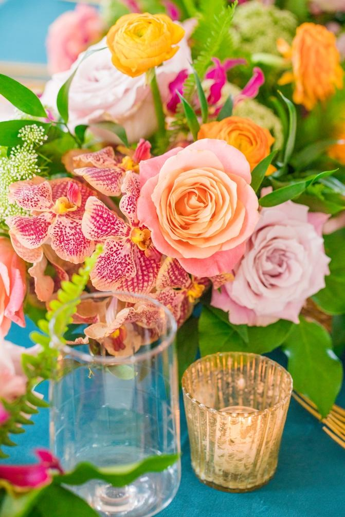 A picture containing plant, flower, bouquet, several  Description automatically generated