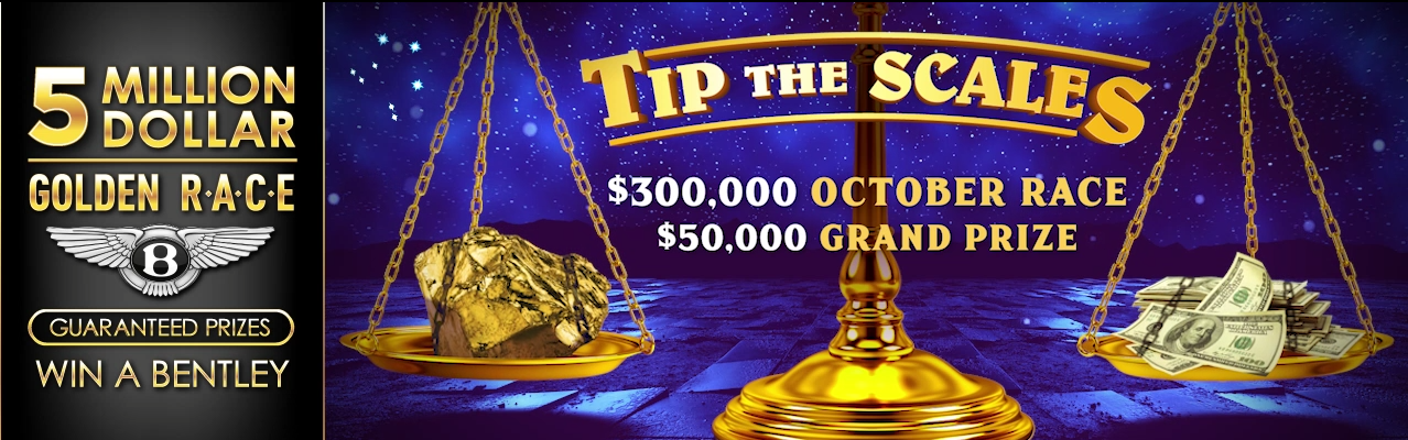 New Jersey Online Casino bonuses