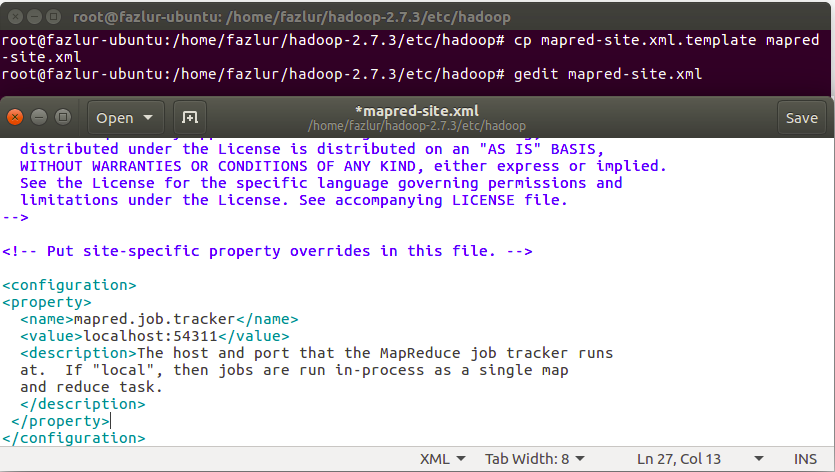 Hadoop Beginners Guide - How To Install - CodeProject