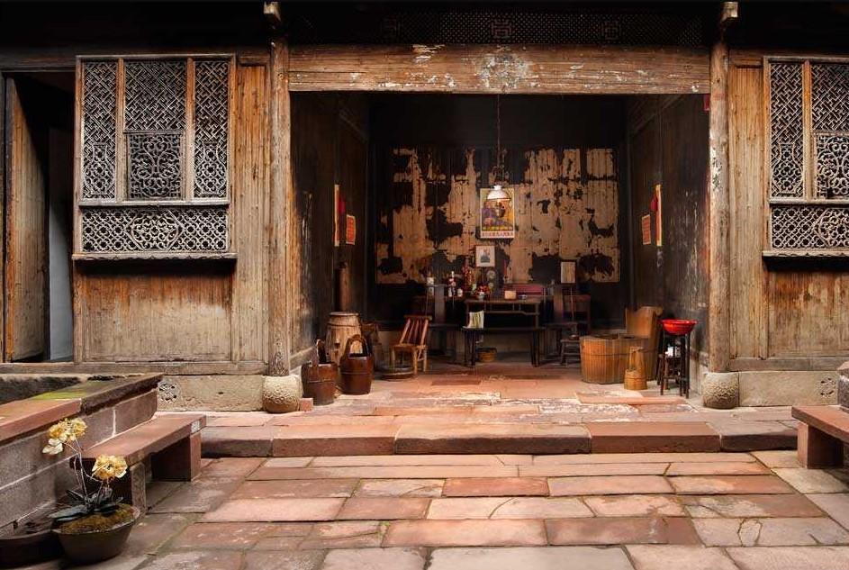 Daya Tarik Rumah Cina Desain Hingga Filosofinya
