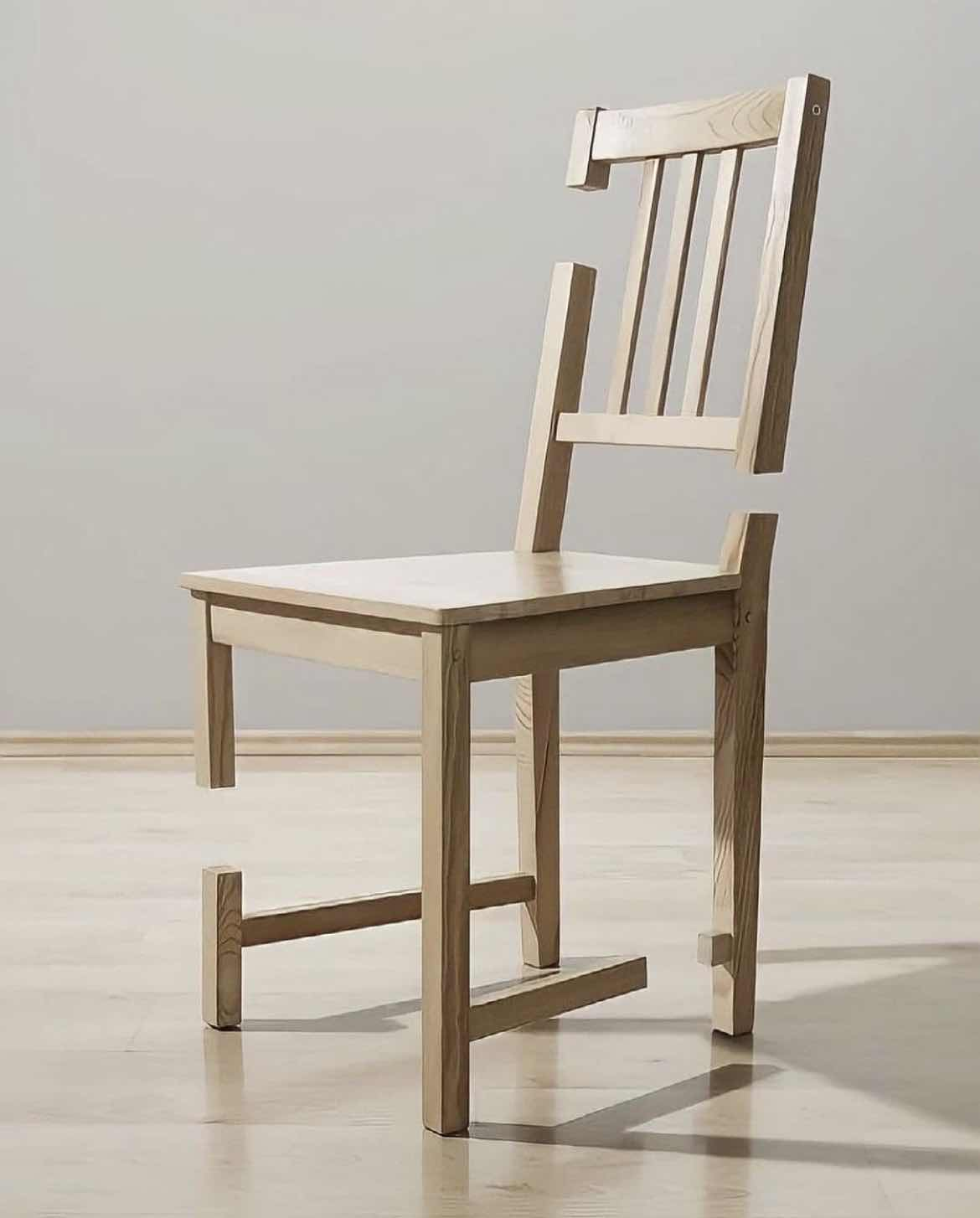 The Ghost Chair