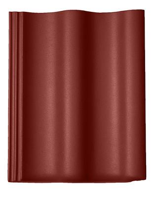 Харцер люмино темно-красный (вишня).