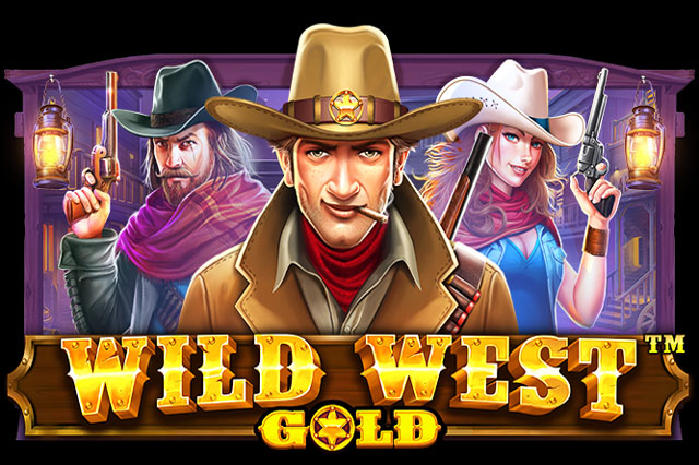 Slot Online Wild West Gold