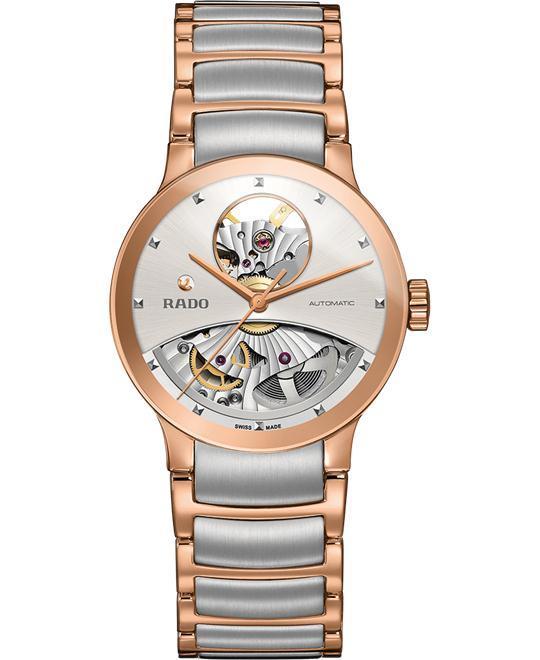 Đồng hồ thương hiệu Thụy sỹ có giá tầm trung