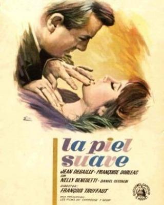 La piel suave (1964, François Truffaut)