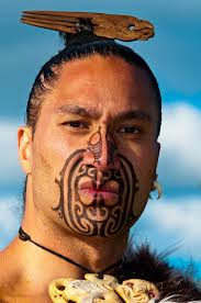 Image result for maori people