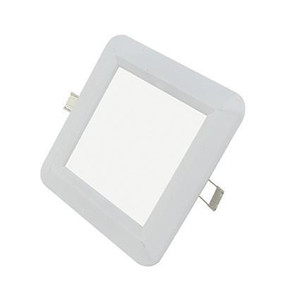 Đèn led âm trần panel vuông D PN03 160x160 12W (S)