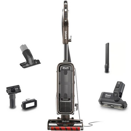 Shark APEX DuoClean with Zero-M Self-Cleaning Brushroll Upright Vacuum AZ10002 reviews