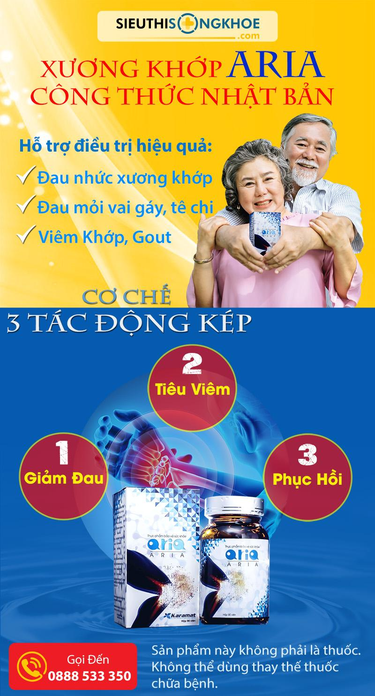 Bí quyết giúp làm giảm cơn đau gout cấp nhanh chóng  - ảnh 1