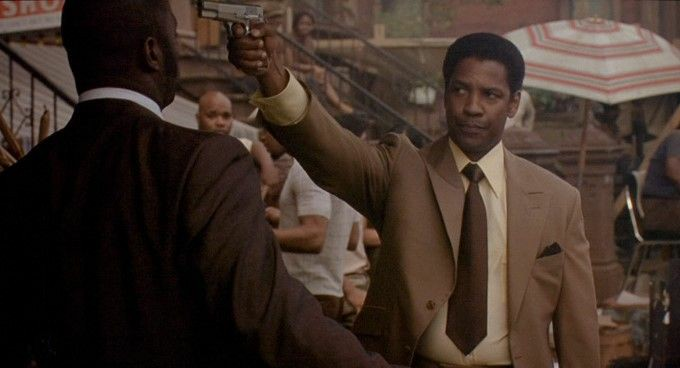 Top 10 Best Coolest Movies Denzel Washington of all time