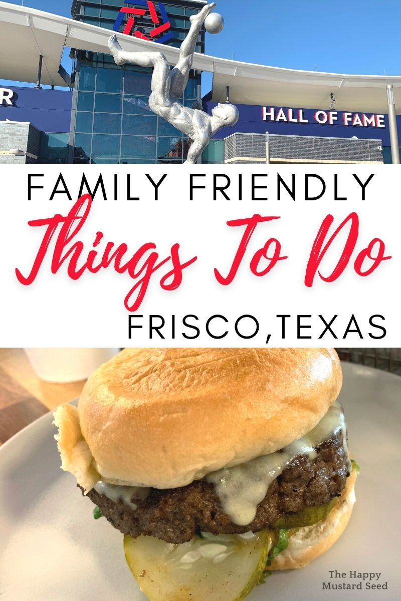 List of Things to Do In Frisco At Night