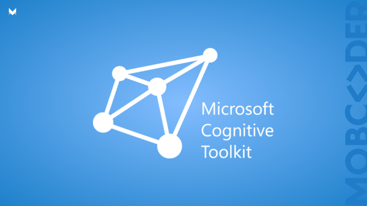 Microsoft Cognitive Toolkit- open source artificial intelligence