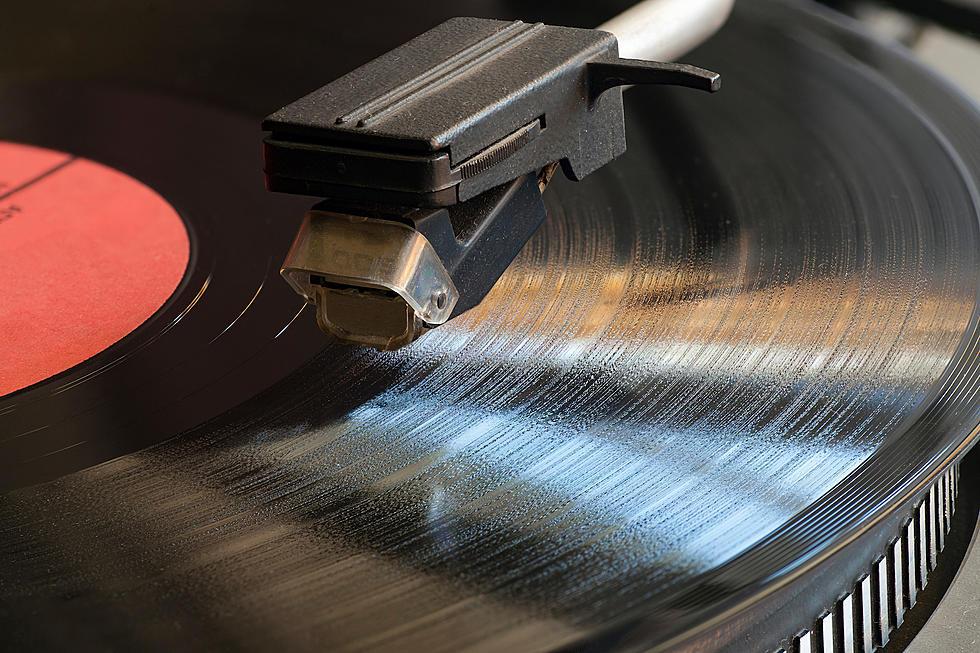 Vinyl is common in Lo-Fi Hip Hop