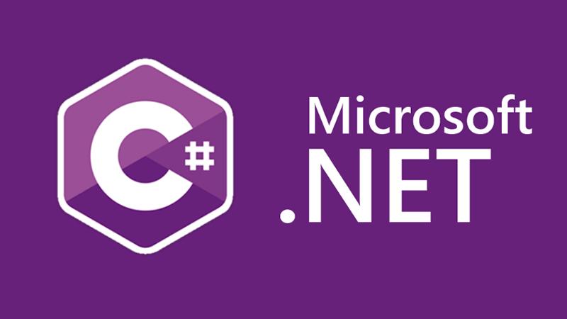 Ngôn ngữ lập trình C# nền tảng vững chắc của Microsoft