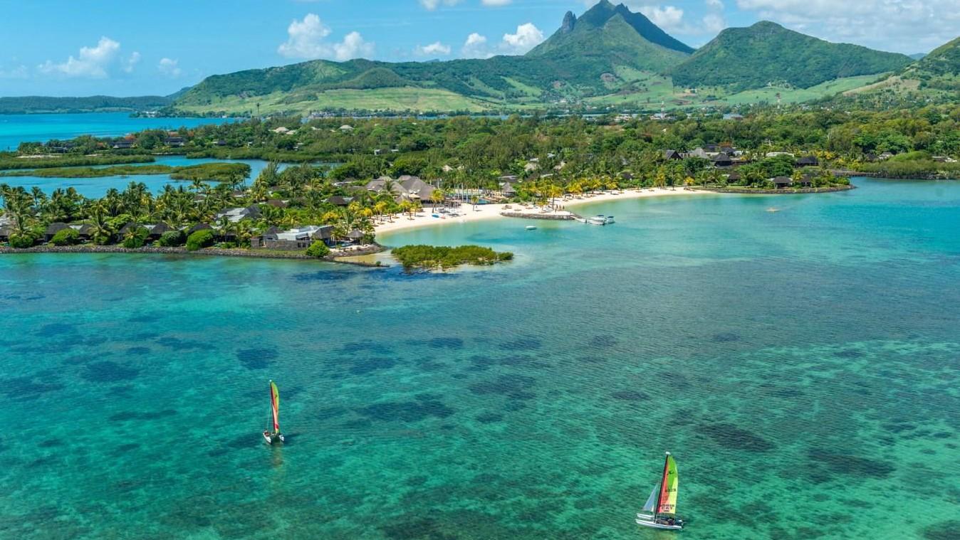 Яхтинг в Маврикии