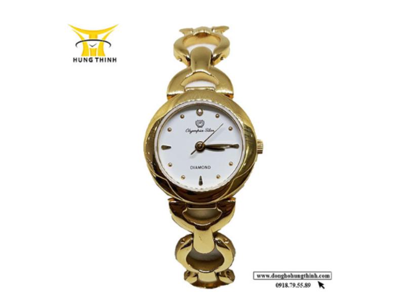 Sản phẩm đồng hồ OLYMPIA STAR CHÍNH HÃNG OPA28024LK-T