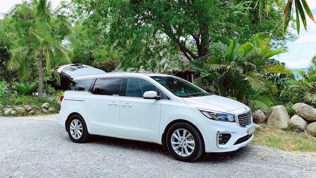 Dịch vụ thuê xe tháng tự lái giúp bạn chủ động trong chuyến hành trình đi lại