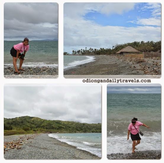 Tugdan Beach