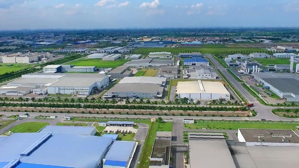 Những điều cần biết về Khu công nghiệp Khánh An Cà Mau
