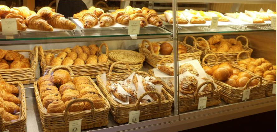 Le Panier French Bakery: What to do in Seattle's Pike Place Market
