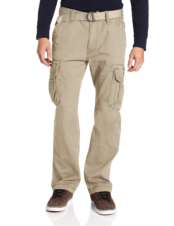 UNIONBAY Cotton Survivor IV Cargo Pant