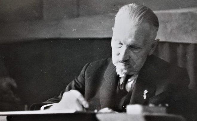 Андрій Лівицький