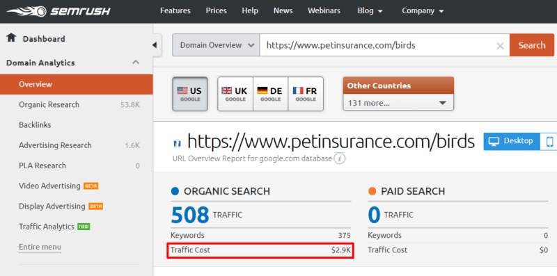 SEO Case Study: The EXACT method to go from Zero to 100,000+ visitors in 12 months 7