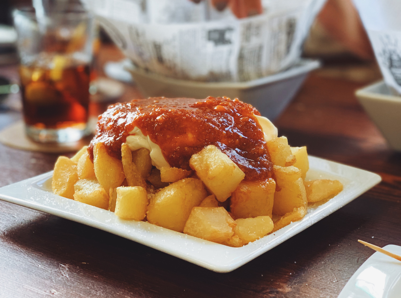 best vegan restaurants seville