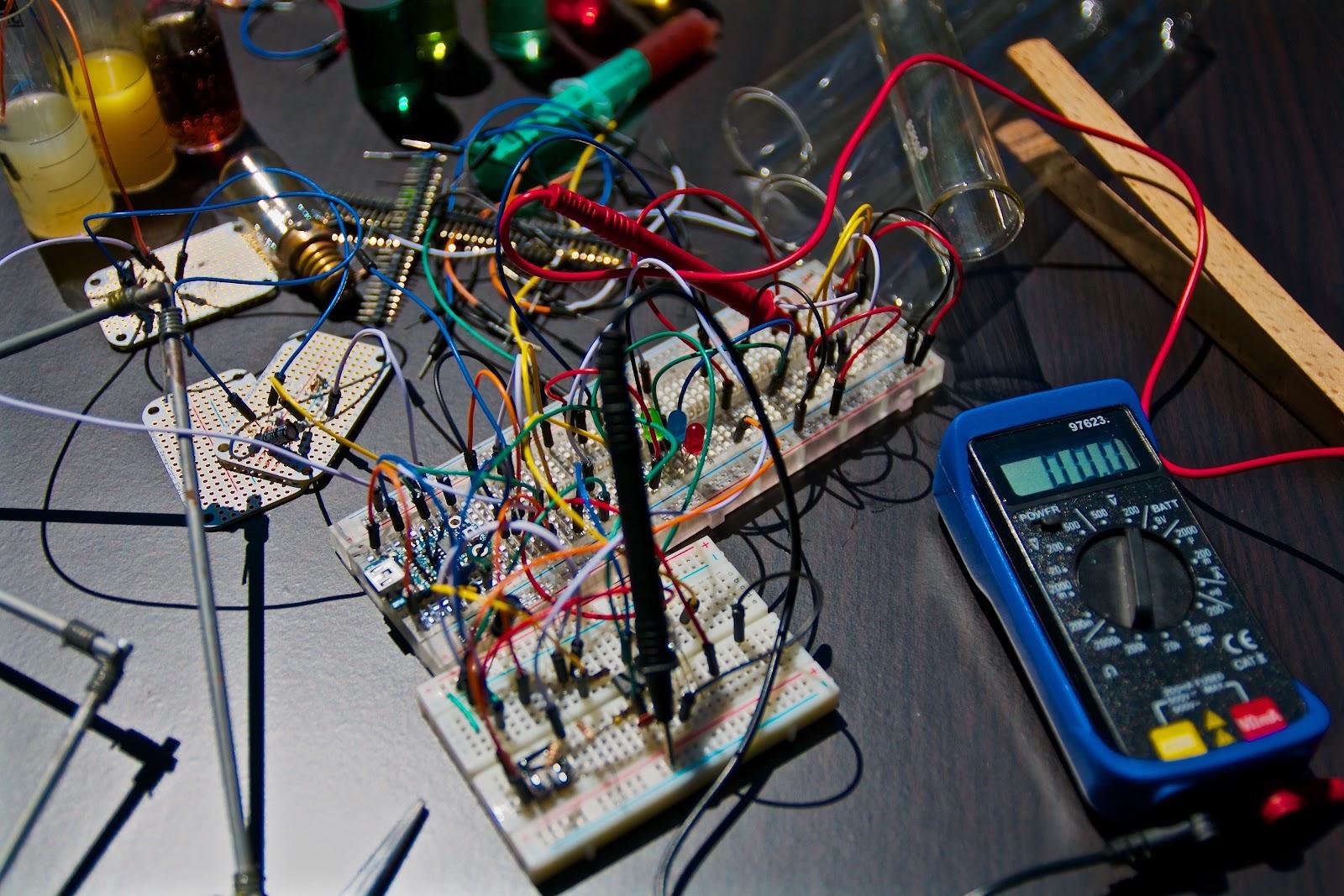 Electrical estimator