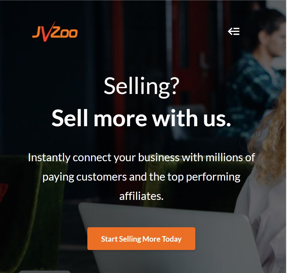 What is JVZOO ?