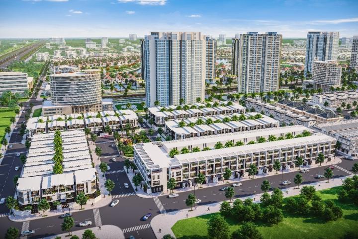 Khu đô thị Đông Tăng Long dự án lý tưởng cho mọi nhà đầu tư