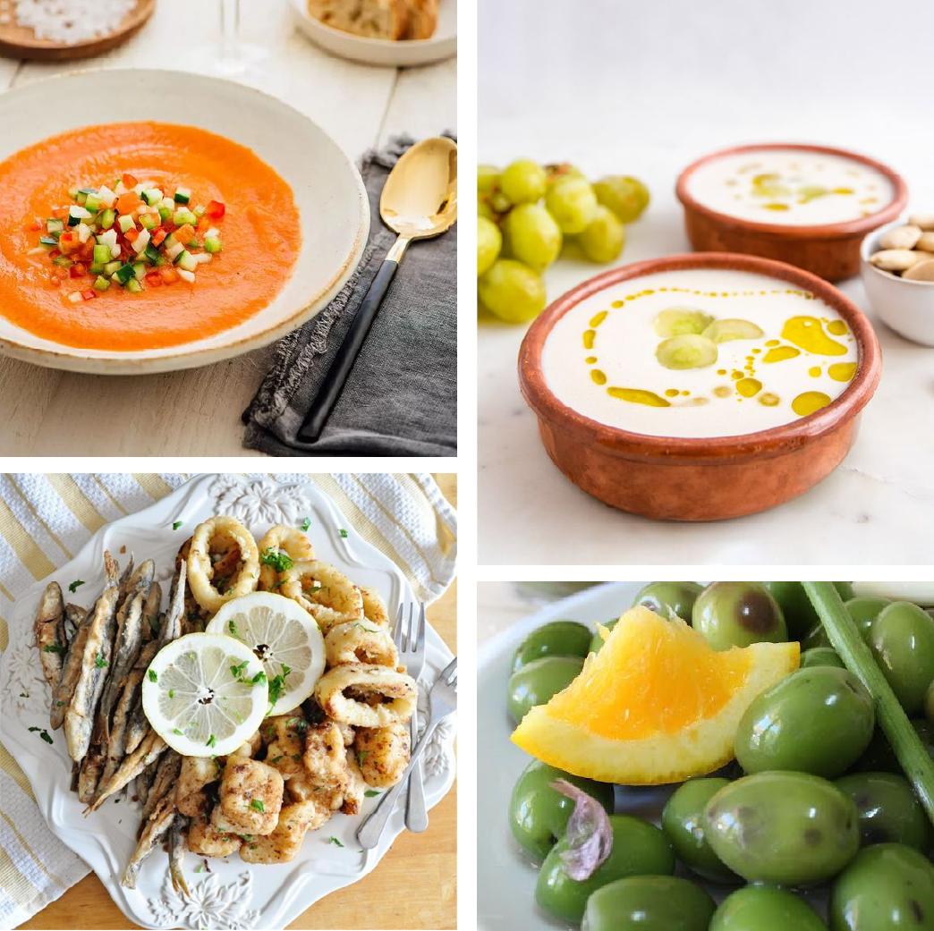 ¿Qué plato te apetece más?