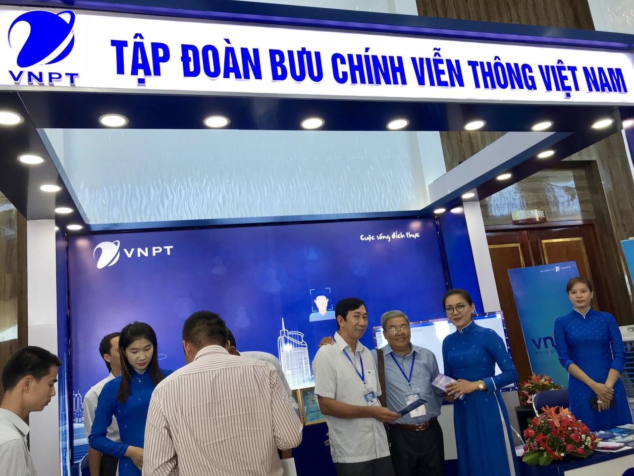Hội thảo hợp tác phát triển CNTT-TT Việt Nam lần thứ 23 năm 2019 - 5
