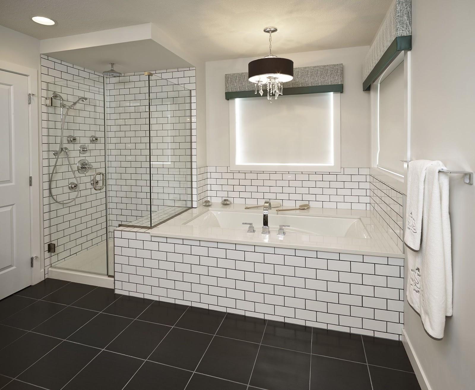 17 Bathroom Tile Ideas 15