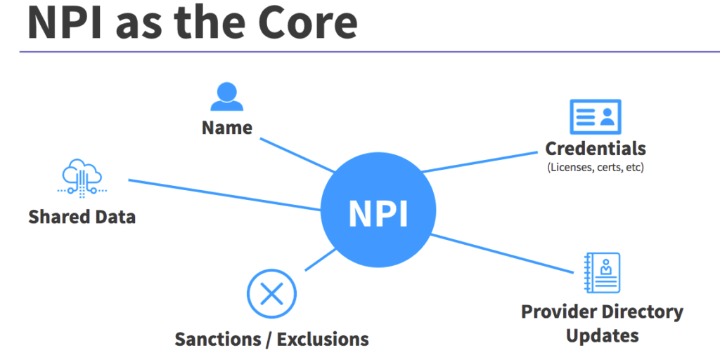 NPI Healthcare Unique Identifiers