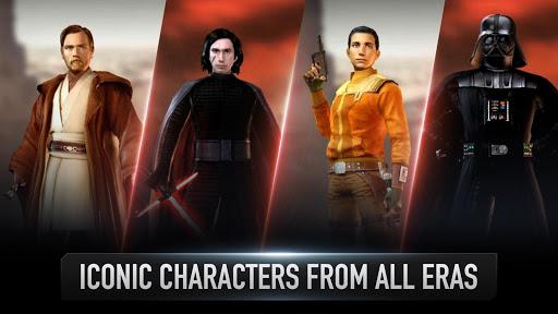 Star Wars™: Force Arena- screenshot thumbnail