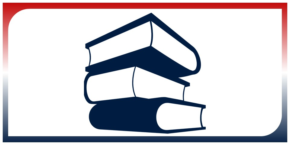 decorative book icon
