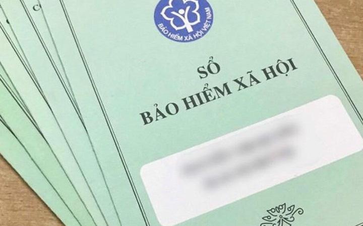 mã số bảo hiểm xã hội